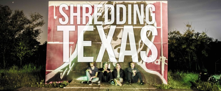 Shredding Texas - For Website
