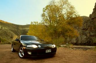 The Lexus