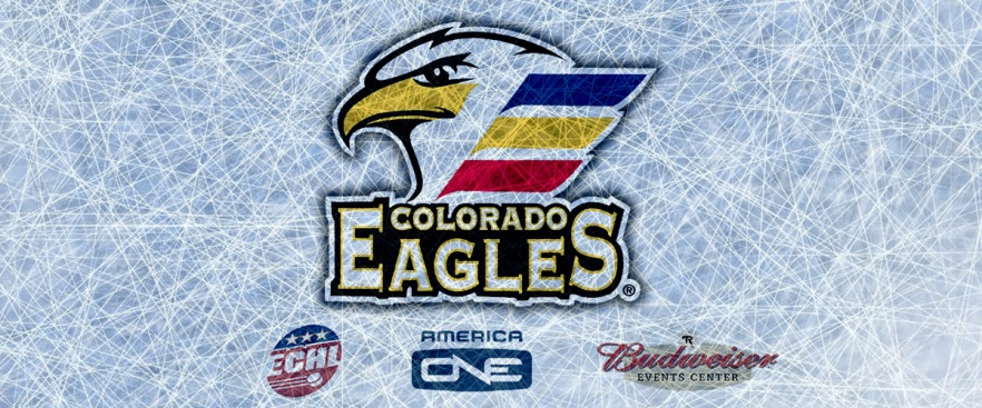 6 - Colorado Eagles Hockey
