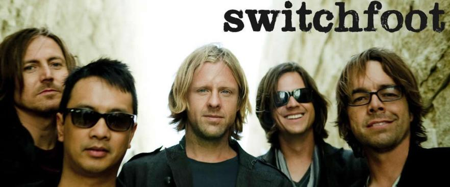 Switchfoot - Rock for the Cause