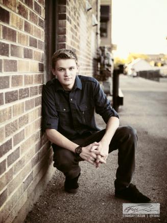 Zach's Senior Photos 05