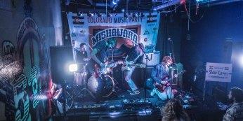 12 - Colorado Music Party