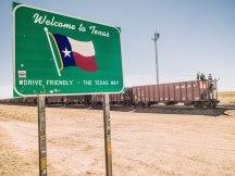 2 - Texas