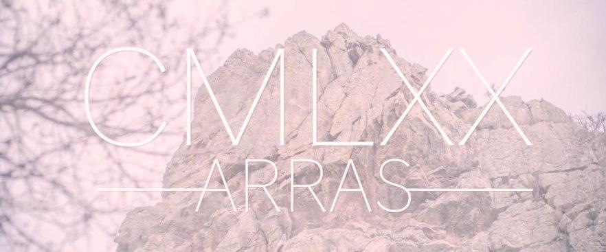 ARRAS CMLXX